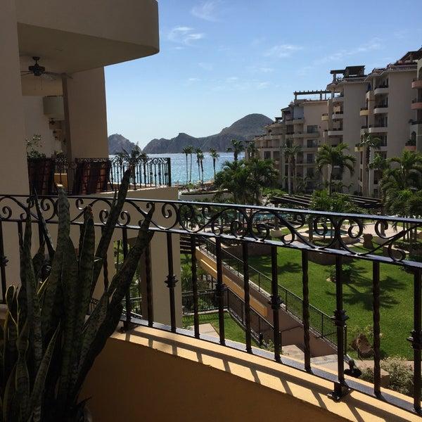 Photo prise au Villa La Estancia Beach Resort & Spa Los Cabos par Chuck M. le12/7/2014