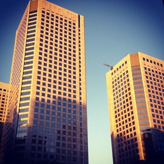 Foto scattata a Sheraton São Paulo WTC Hotel da Susana P. il 8/12/2012