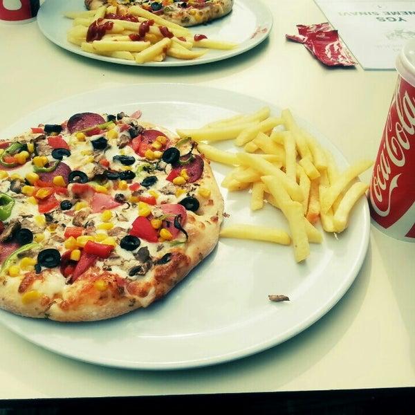 Fotos Bei Denizli Cinar Pizza Pizza Denizlu Cinar Meydani