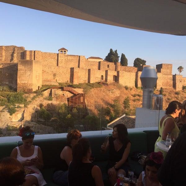 Photos At La Terraza De La Alcazaba Alcazaba De Málaga