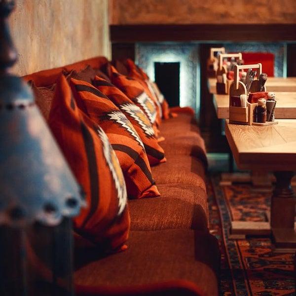 Отметим, что в ресторане «Бастурма» уютно, как в гостях у доброго армянского друга!