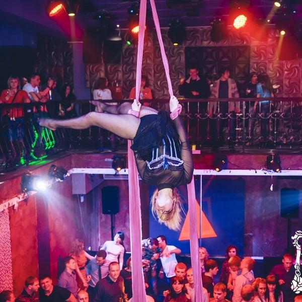 Империя ночной клуб в муроме квест клуб в москве