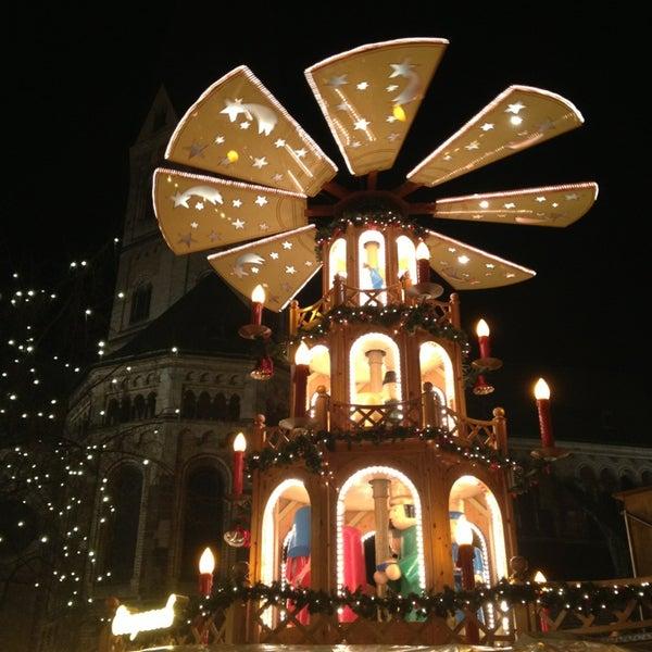 Weihnachtsmarkt Bonn.Photos At Weihnachtsmarkt Bonn Now Closed Zentrum Münsterplatz
