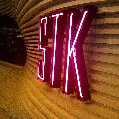 Photo prise au STK par Edgar A. le10/16/2012