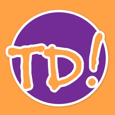 Снимок сделан в Twisted Doh! Pretzels & Coffee пользователем Twisted Doh! Pretzels & Coffee 10/5/2014