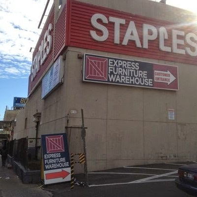 Express Furniture Warehouse Now Closed, Express Furniture Warehouse Jamaica