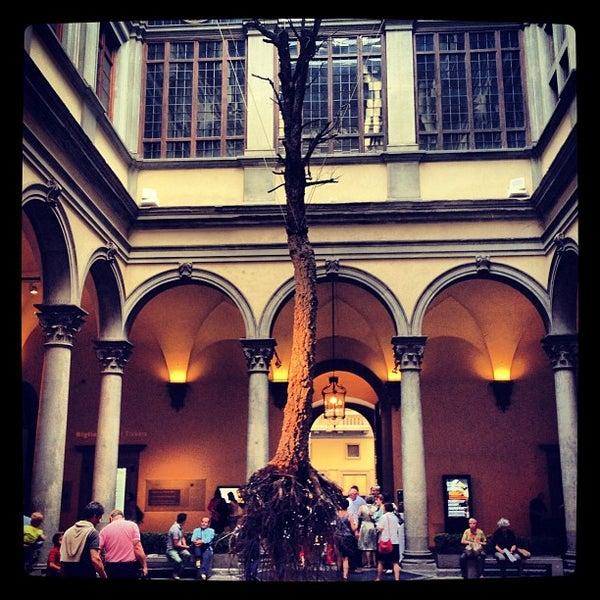 Photo prise au Palazzo Strozzi par TooMuchTuscany le6/27/2013