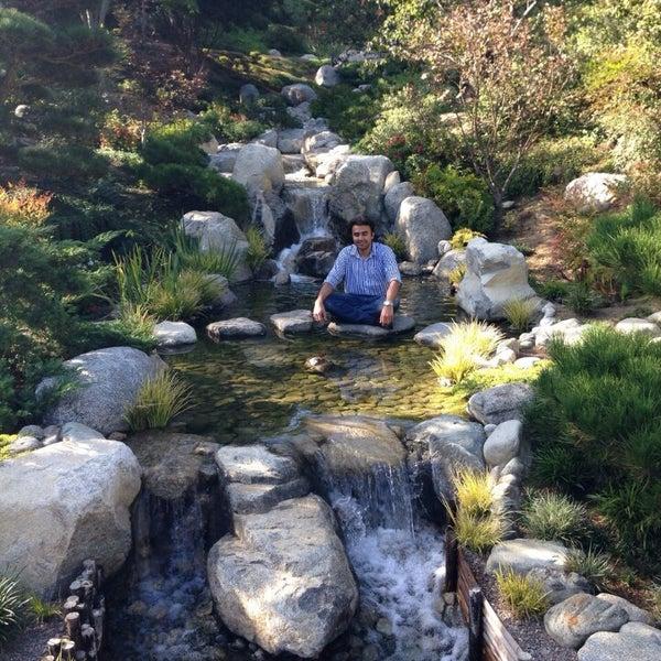 10/26/2014にAryan T.がJapanese Friendship Gardenで撮った写真