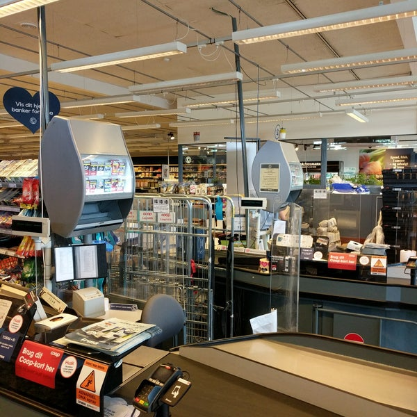 Photos At Irma Helsinge Grocery Store