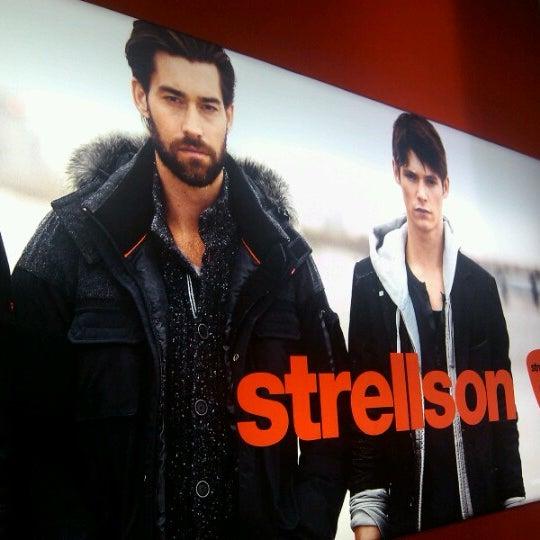 new concept ca368 fd555 Strellson Outlet - Roermond, Limburg