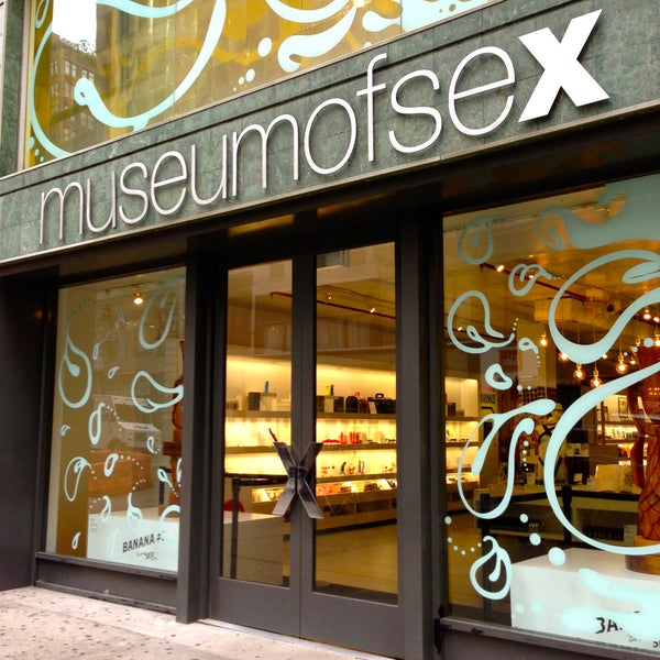 Not as risqué as it's name would suggest.  The exhibits are interesting, but half as much as the gift shop!  Try and find a coupon for discounted admission.