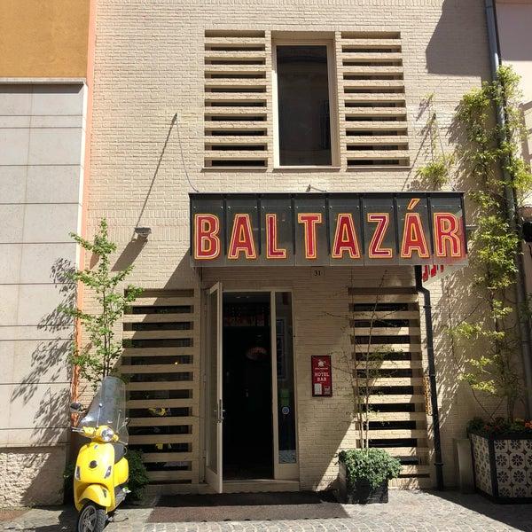 4/21/2018にÖzge R.がBaltazár Budapestで撮った写真