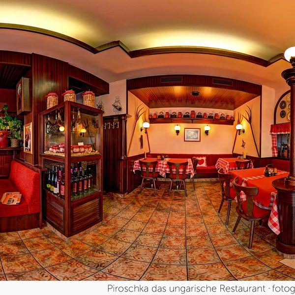 Piroschka Ungarische Restaurant Währing 4 Tips