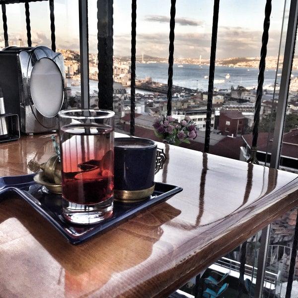 10/25/2015にİlayda G.がSeyr-i Cihanで撮った写真