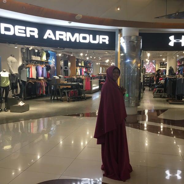 Under Armour - Clothing Store in Jakarta Utara 459c0dbd68