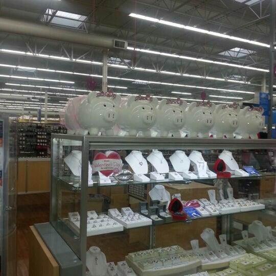 Photo Taken At Walmart Supercenter By Sue H On 1 30 2013
