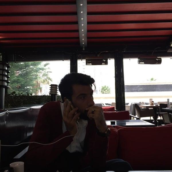 3/8/2015에 Tarık H.님이 Cafe Locale İstanbul에서 찍은 사진