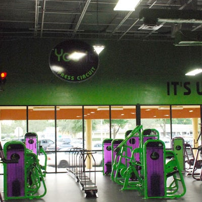Photos at Youfit Health Clubs - University Heights - 9 tips