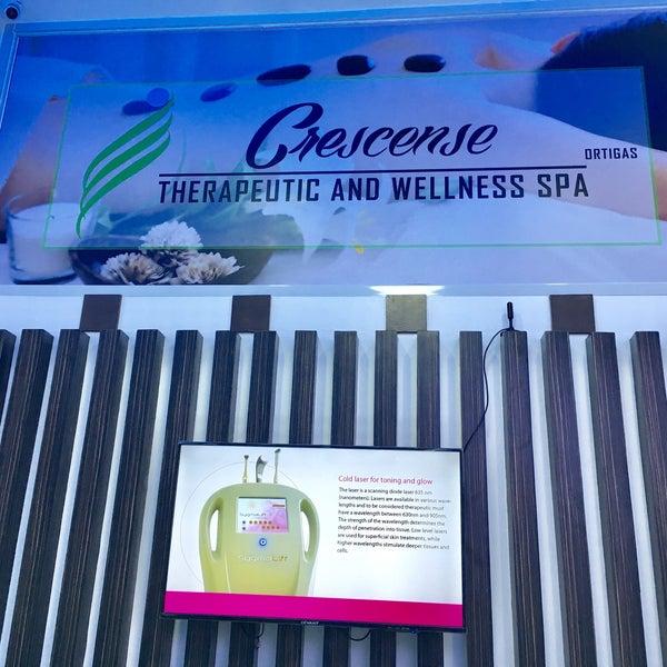 Photos at Crescense Therapeutic And Wellness Spa - San Antonio - 1 tip