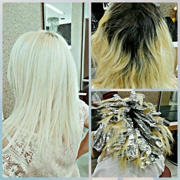 Photos At Bayram Bal Hair Design Salon Barbershop In Ziya Gökalp