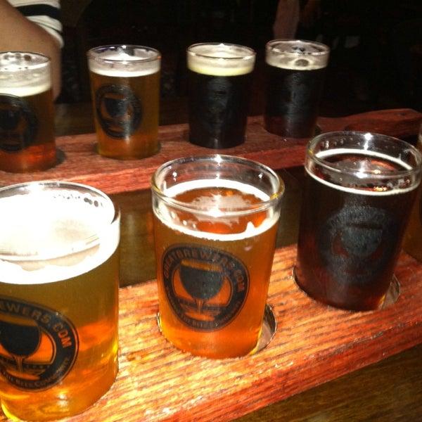 Foto diambil di Beer Authority NYC oleh Mark L. pada 5/25/2013