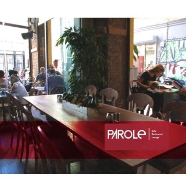 10/20/2014にParole P.がParoleで撮った写真