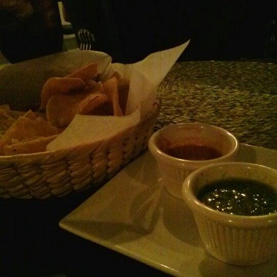 Foto tirada no(a) The MexZican Gourmet por Andres V. em 10/23/2012