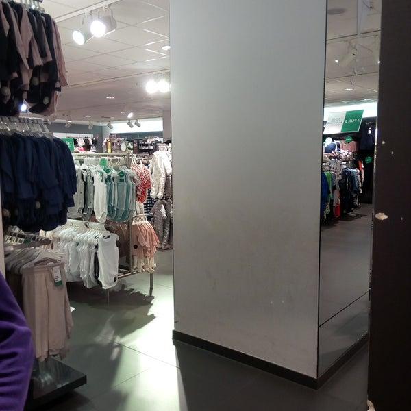 H&M Nordwestzentrum
