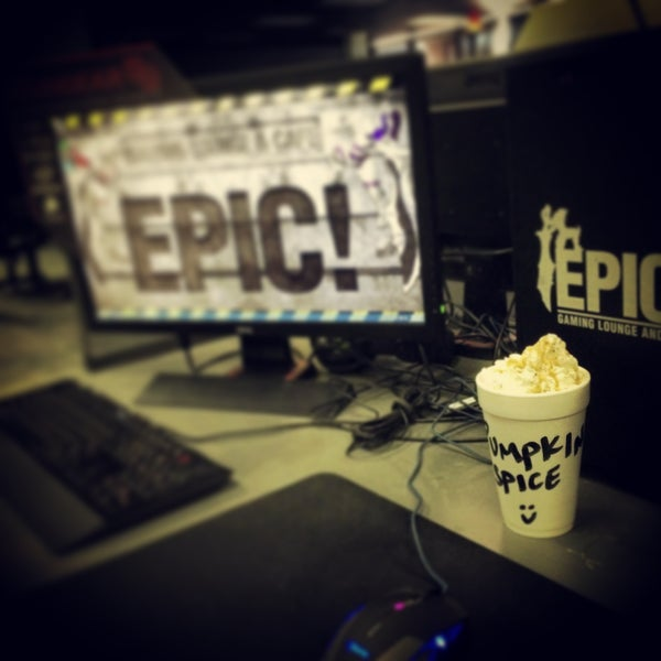 Photos at Epic! Gaming Lounge and Cafe - Gaming Cafe in Allen