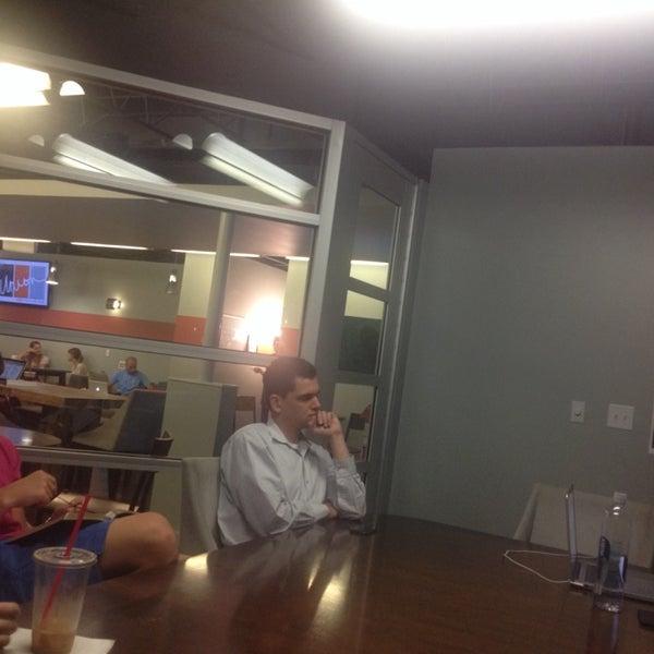 8/29/2014にChris B.がUnionで撮った写真