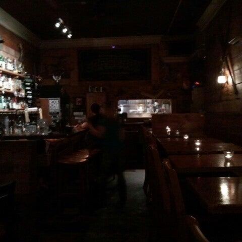 Photo prise au Corduroy par Will C. le11/26/2012