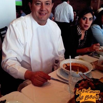 Das Foto wurde bei La Estancia De Boca von La Estancia De Boca am 10/3/2014 aufgenommen