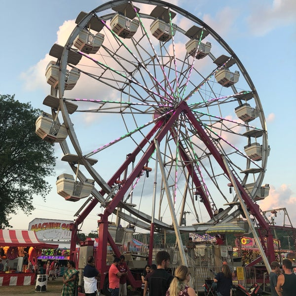 Photos at Broome County Fairgrounds - Fair in Whitney Point
