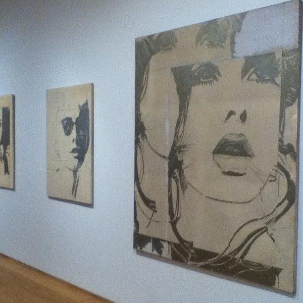 4/4/2013にMartina C.がThe Drawing Centerで撮った写真