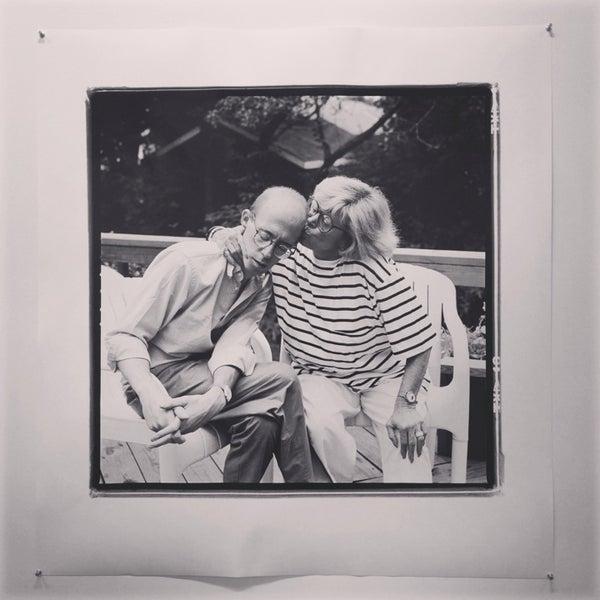 Foto scattata a Bruce Silverstein Gallery da Martina C. il 6/21/2013