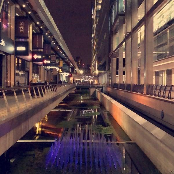 Foto scattata a Canary Wharf da Zaid A. il 9/16/2019