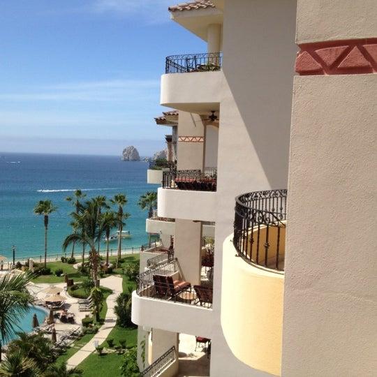 Photo prise au Villa La Estancia Beach Resort & Spa Los Cabos par Nash G. le6/26/2012
