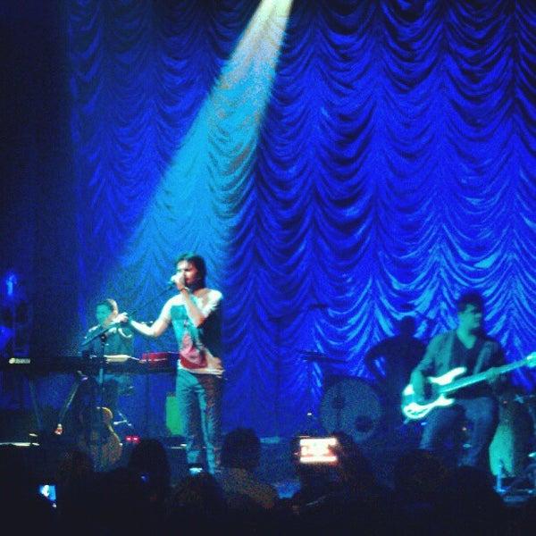 Das Foto wurde bei Austin City Limits Live von Joshua R. am 11/17/2012 aufgenommen