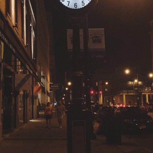 Legat architects welcomes columbus, ohio