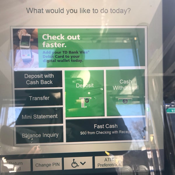 Photos at TD Bank - Central Slope - 18 tips from 702 visitors