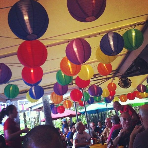 Photo prise au Rosie's Bar & Grill par Steven ¯. le9/16/2012