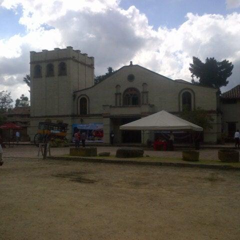 Das Foto wurde bei El Pórtico von GusTavo R. am 12/7/2012 aufgenommen