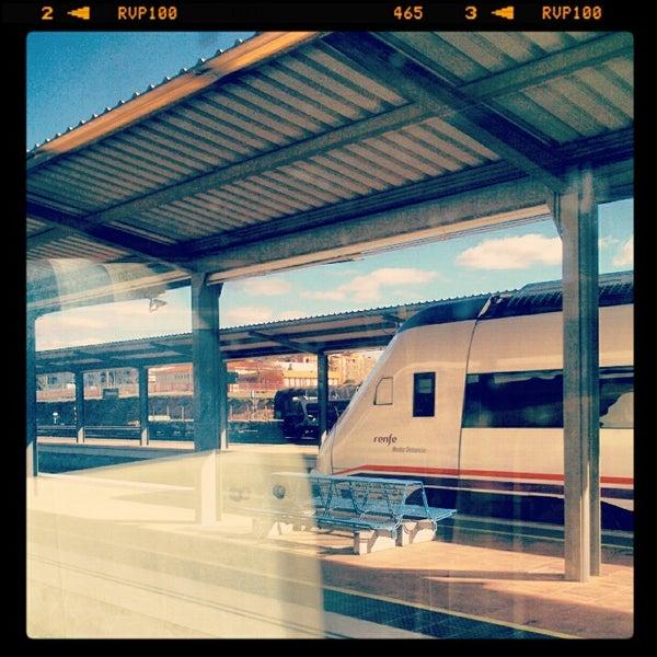 2/7/2013にHenry C.がCentro Comercial Vialia Salamancaで撮った写真