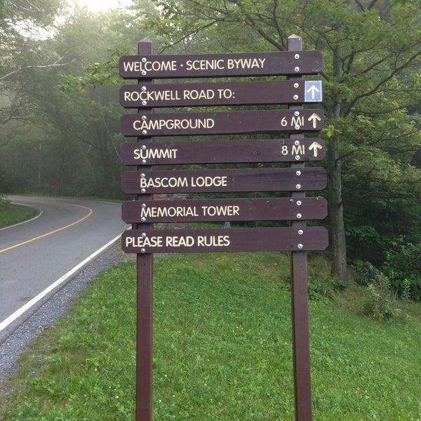 Photos at Mount Greylock Visitors Center - Tourist