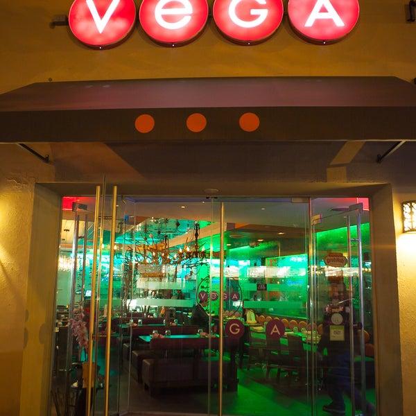 Foto diambil di Vega Mexican Cuisine oleh Vega Mexican Cuisine pada 10/28/2014