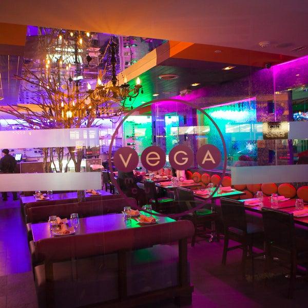 Foto diambil di Vega Mexican Cuisine oleh Vega Mexican Cuisine pada 11/7/2014