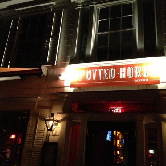 10/17/2012에 W. Vincent P.님이 The Spotted Horse Tavern에서 찍은 사진