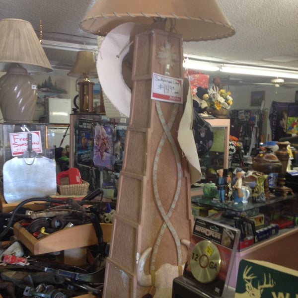 Photos at Hot Rods Lamp Store - Furniture / Home Store in
