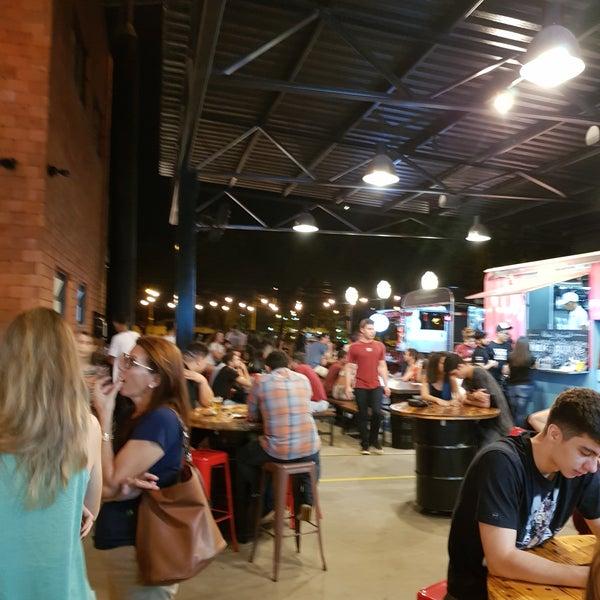 Photos At Soho Food Park Palmas To