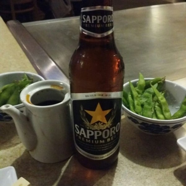 รูปภาพถ่ายที่ Desaki Japanese Restaurant โดย Brian A. เมื่อ 2/16/2016